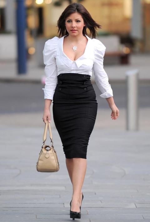 Sexy office women pics