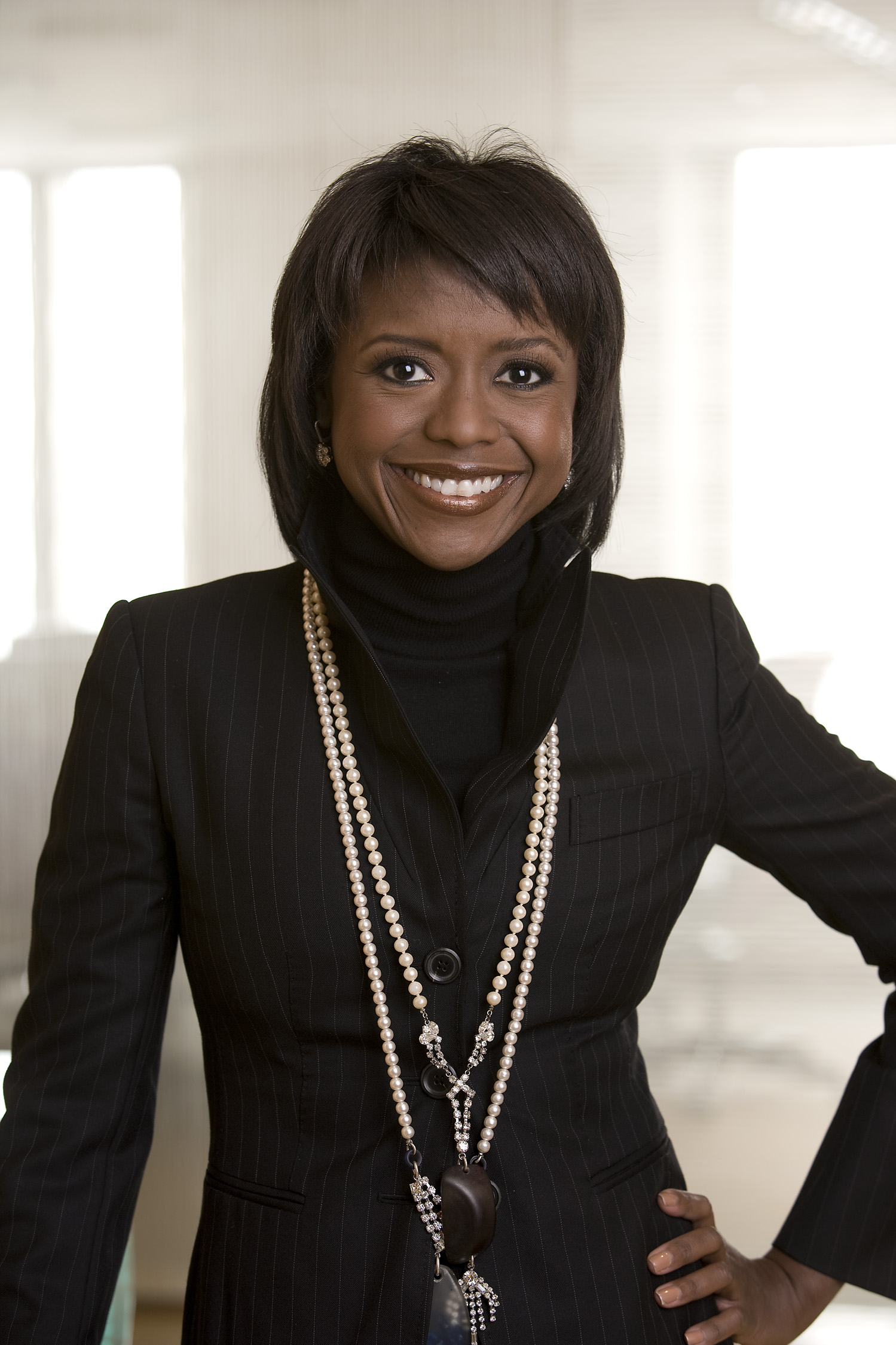 Paper Chaser Wednesday: Mellody Hobson ‹ Everything Girls Love